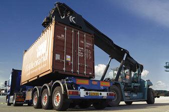 Заказываем доставку сборных грузов из Китая на Украину